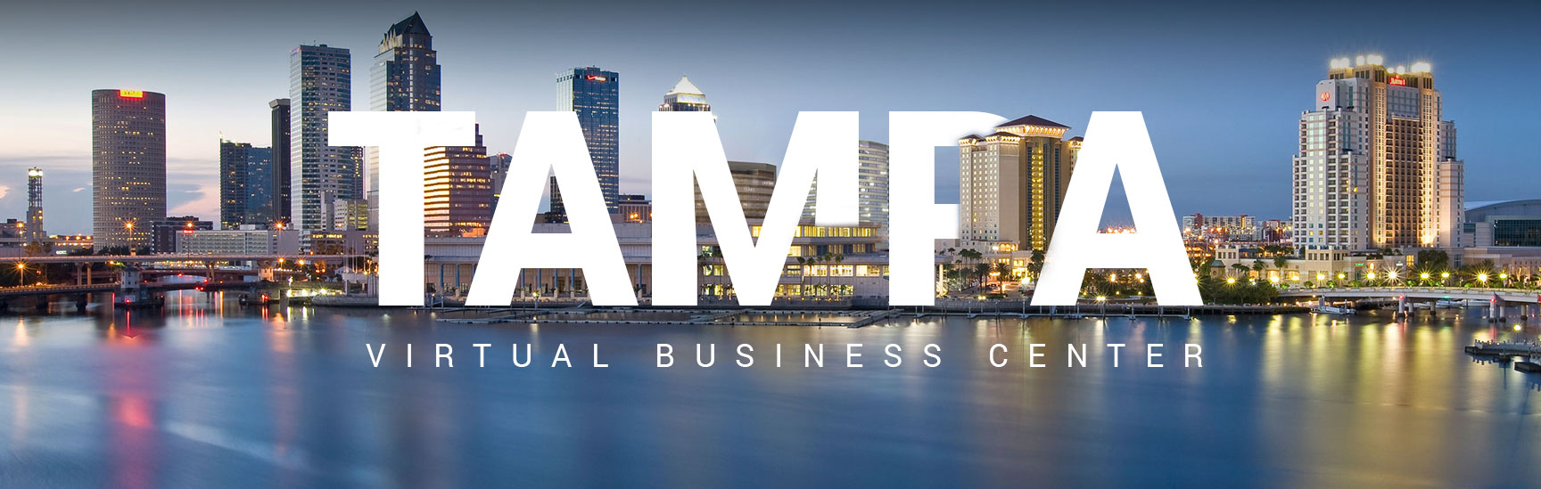 Tampa Business Center